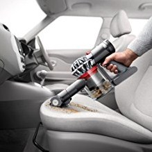 Dyson V7 Trigger Handheld Vacuum Cleaner Review