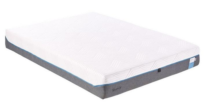 Tempur cooltouch cloud elite mattress