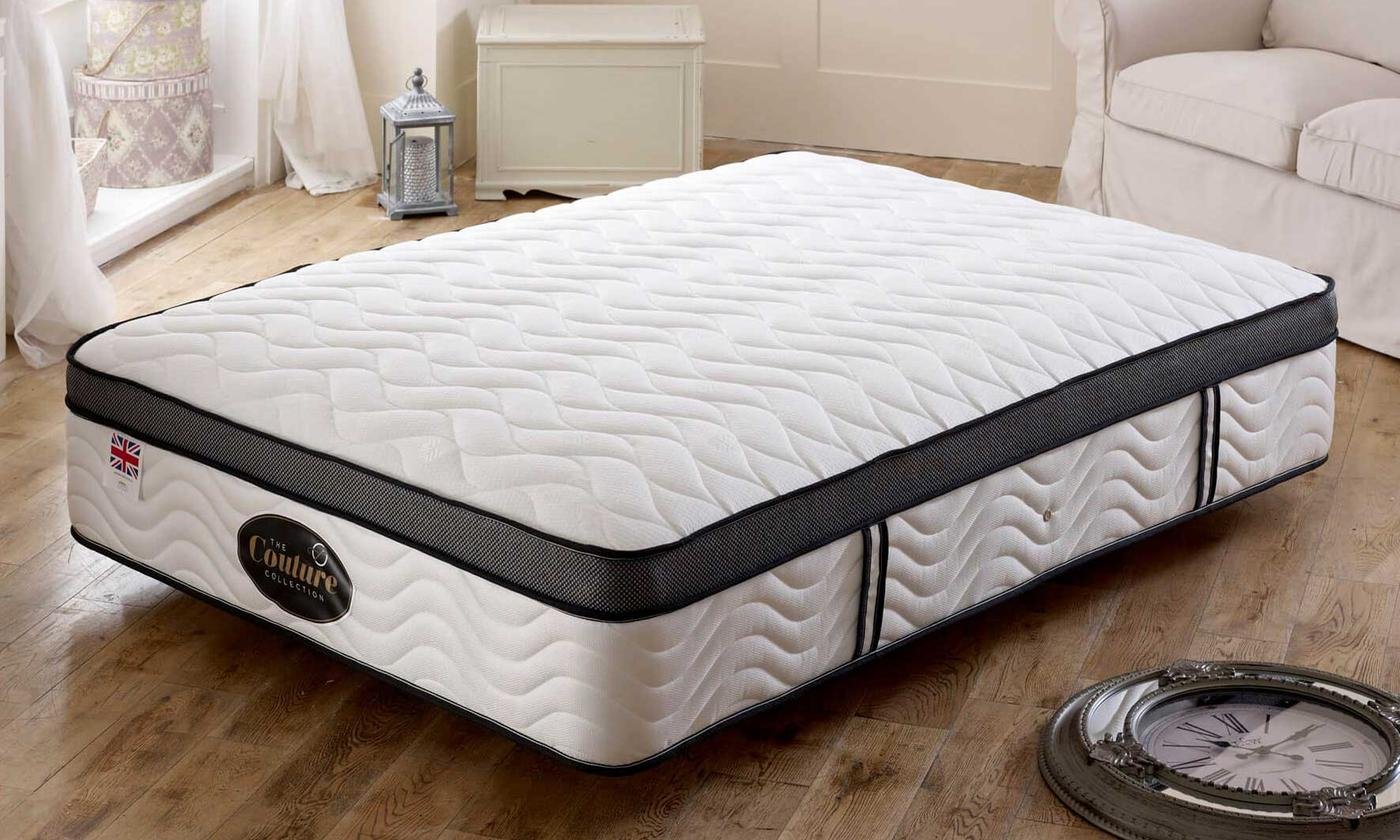 excelsior pillow top mattress