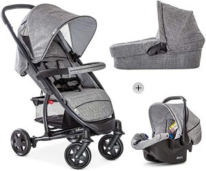 Best 3 in 1 Baby Travel System Review