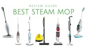Best Steam Mops Review