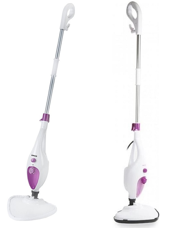 PIFCO Steam Mop Review